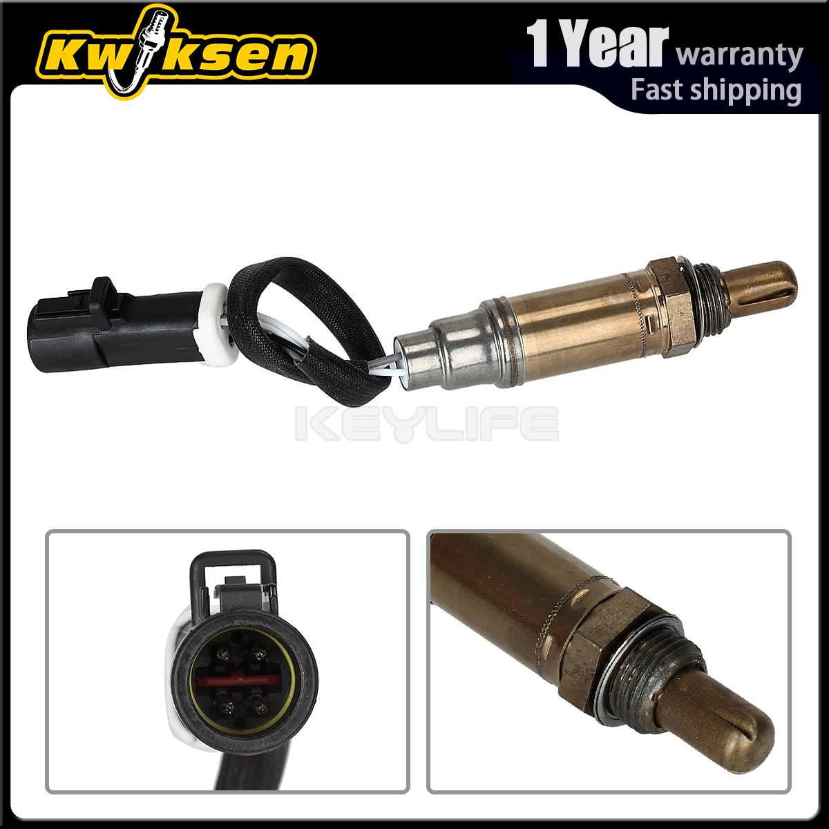service manual  how to replace o2 sensor 1991 ford bronco  oxygen o2 sensor ford f150 ranger 1990 Lincoln Town Car 1996 Lincoln Continental