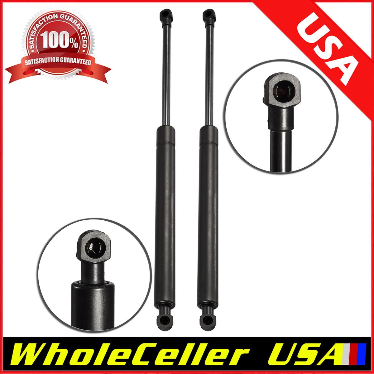 Gas Lift Struts : Pcs rear liftgate gas lift supports tailgate hatch struts
