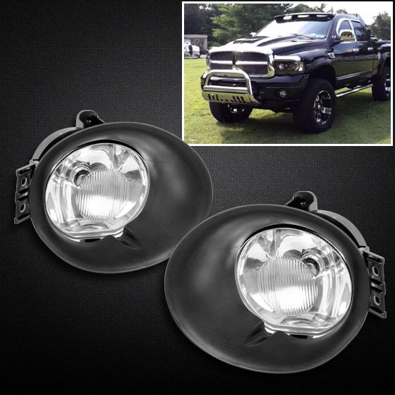 For 2002-2008 Dodge Ram 1500 2500 3500/2004 2005 2006