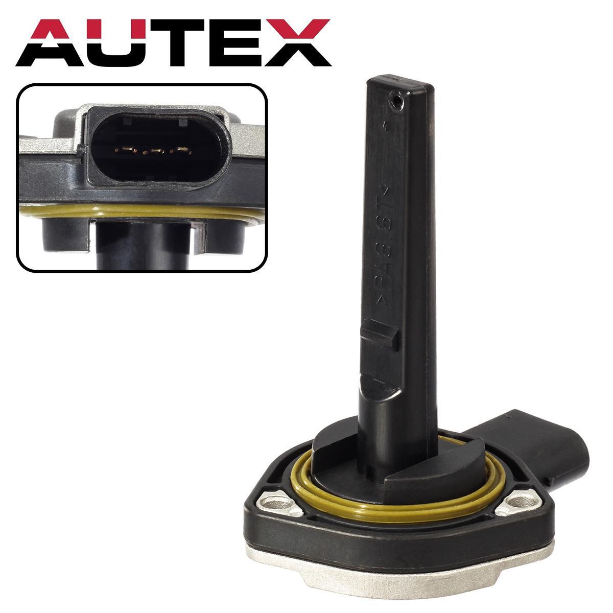 on 04 Maxima 3 5l Knock Sensor