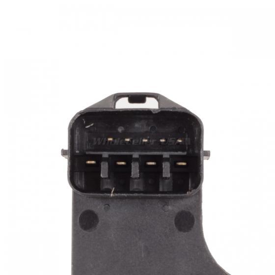 Transmission Range Sensor Neutral Safety Switch For 04