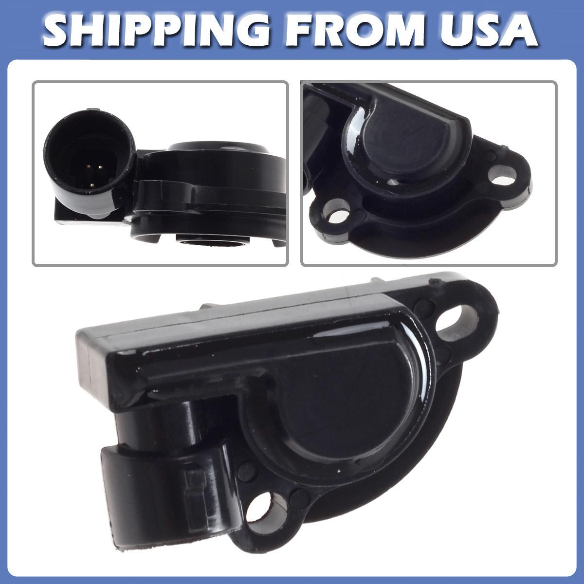 17087653 Throttle Position Sensor For 1991-1995 Chevrolet
