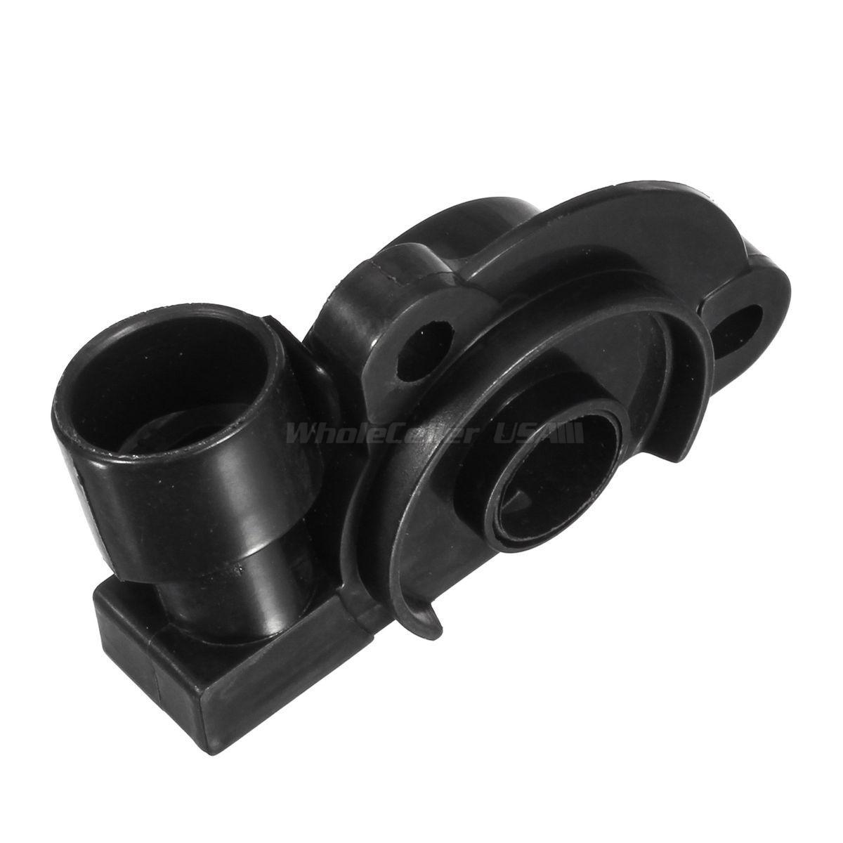 Tps Throttle Position Sensor 5s5036 For 1991 C