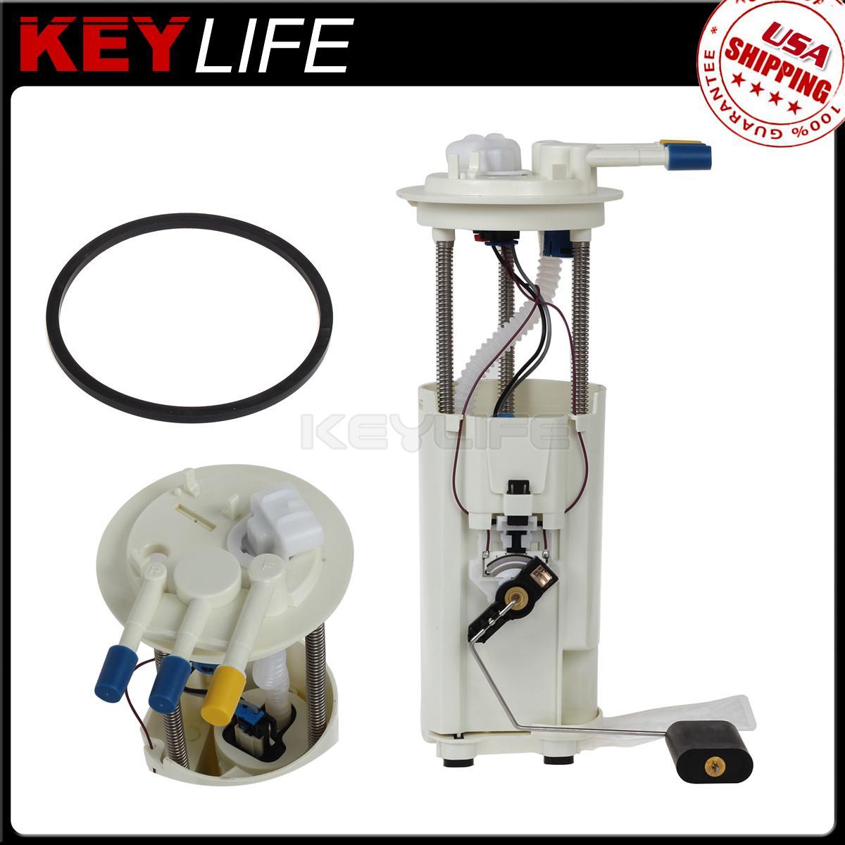 Sp3974m Fuel Pump  U0026 Level Sensor For 98