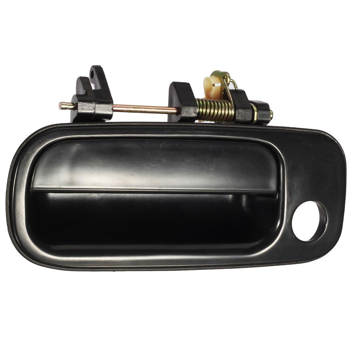 For 1993 1996 Toyota Camry Exterior Outer Front Left Driver Side Door Handle Ebay
