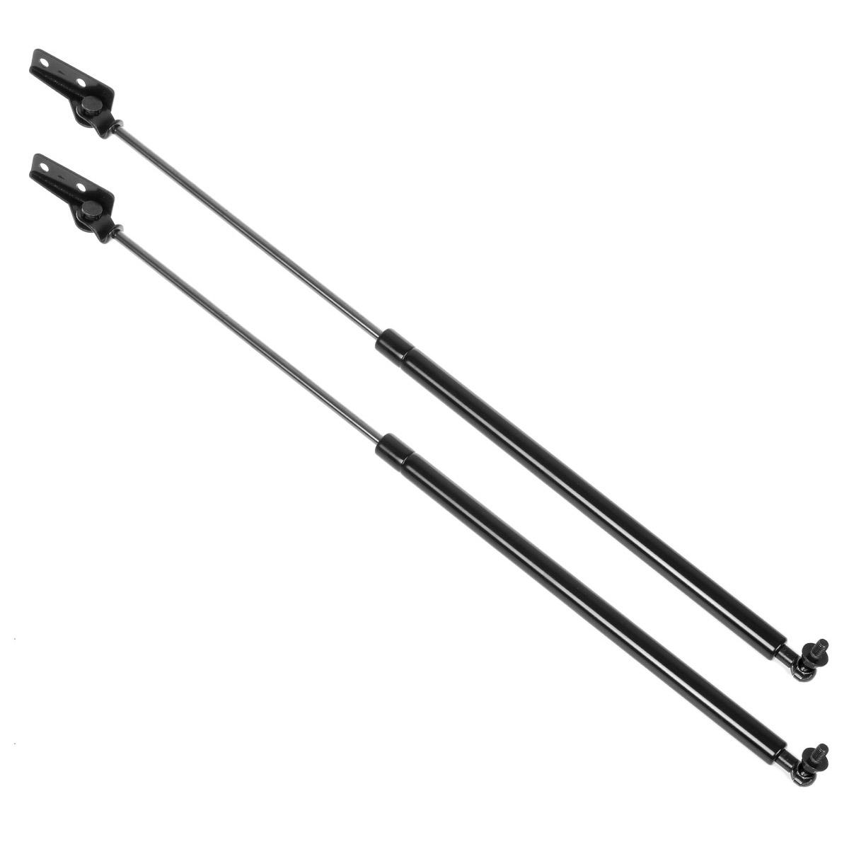 1pair rear hatch tailgate lift supports shocks struts fits 1989