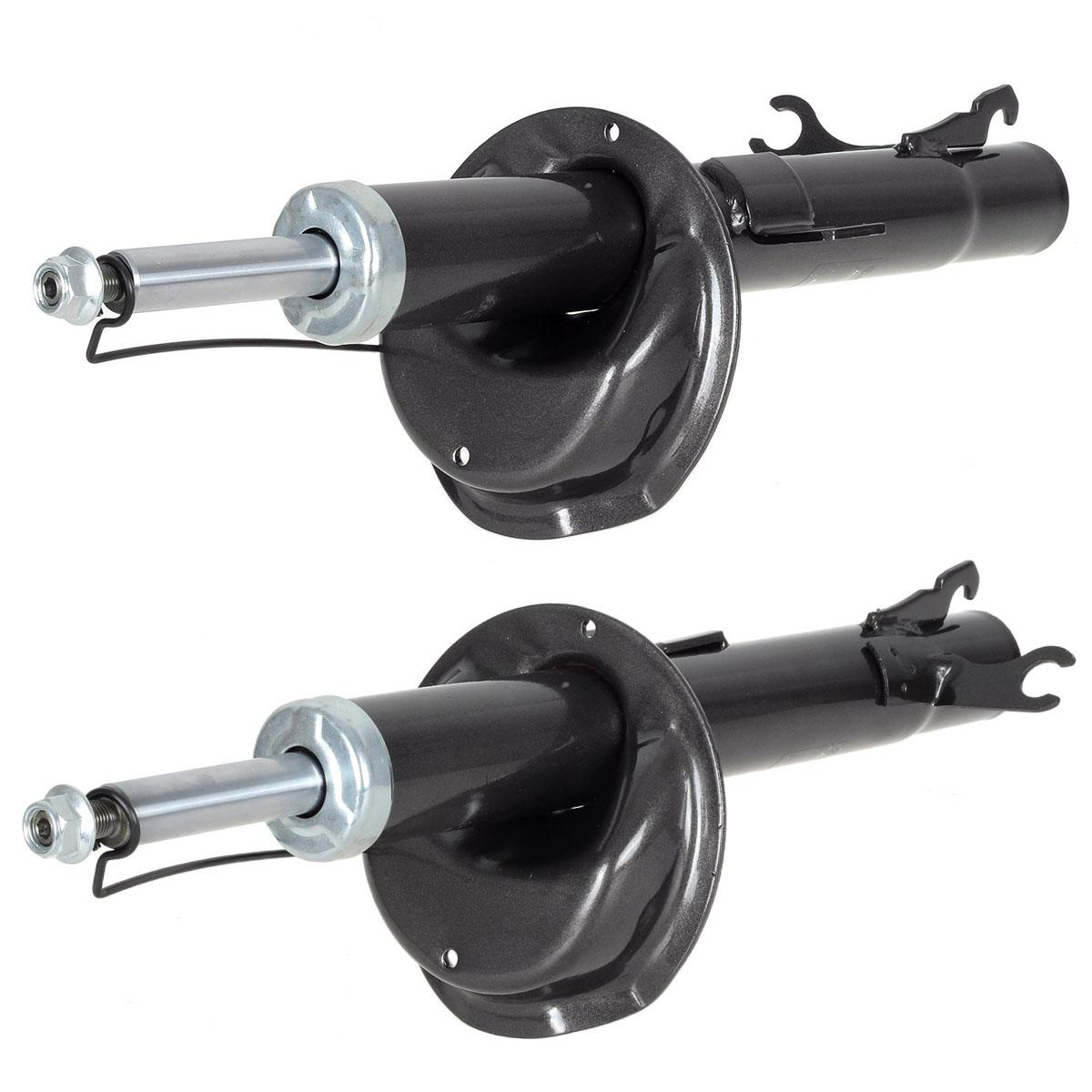 NEW Front Set Shocks Struts Fits 2000-2005 Ford Focus