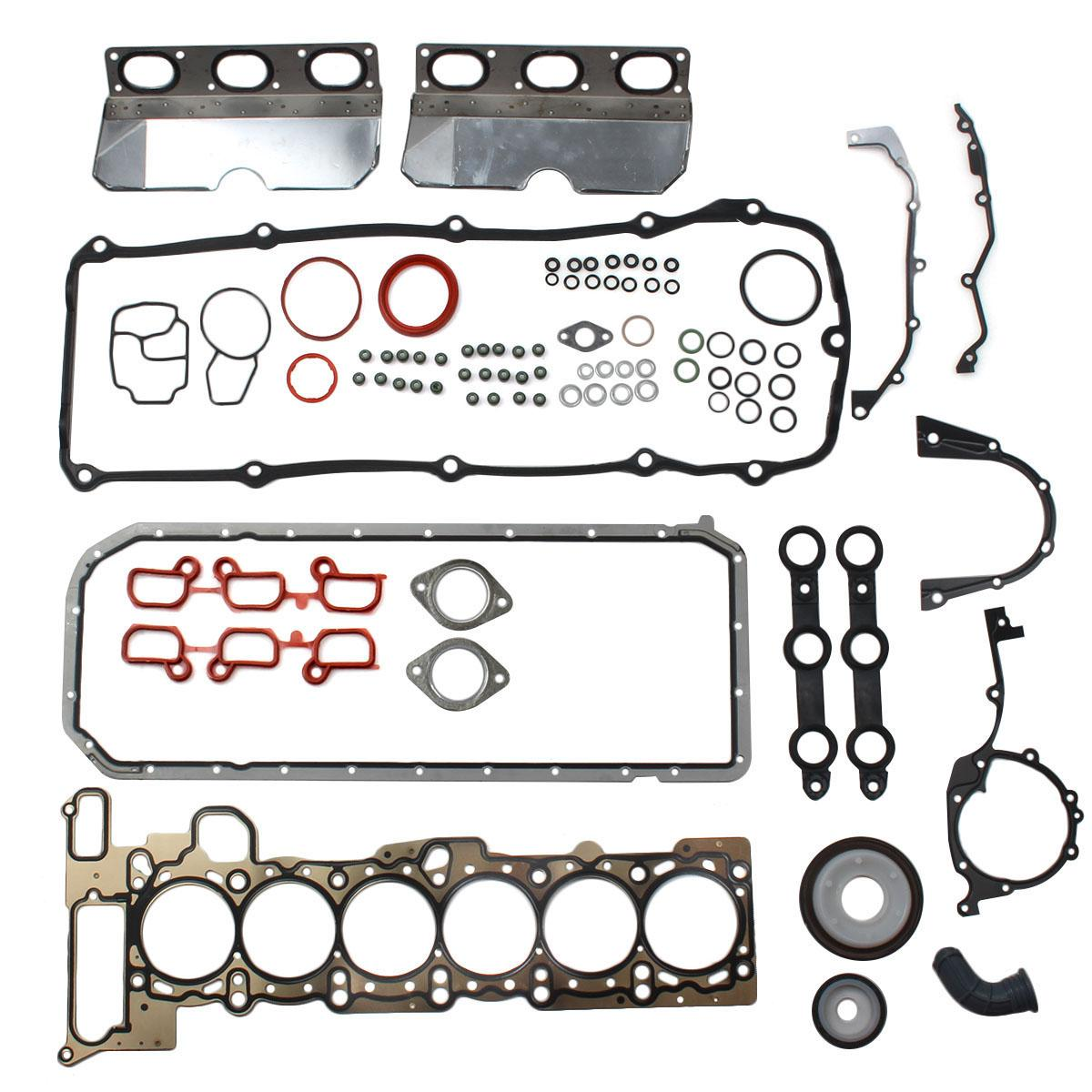 2012 Bmw X5 M Head Gasket: Cylinder Head Gasket Set For 01-06 BMW 3 5 X3 X5 Z3 Z4 2