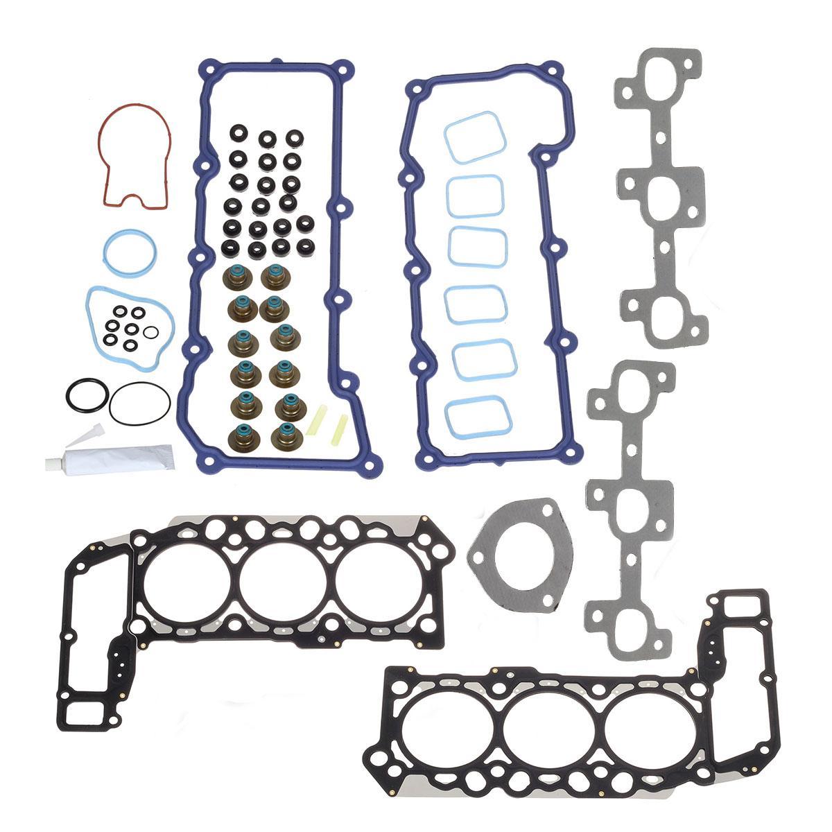 Cylinder Head Gasket Kit For Dodge Dakota Durango Ram 1500