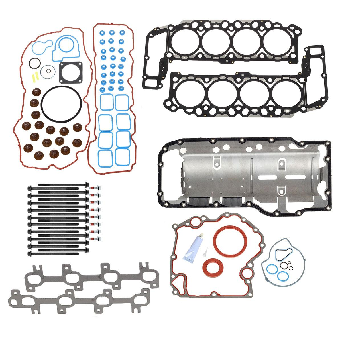 Full Gaskets Set Fits 99-03 Jeep Grand Cherokee Dodge
