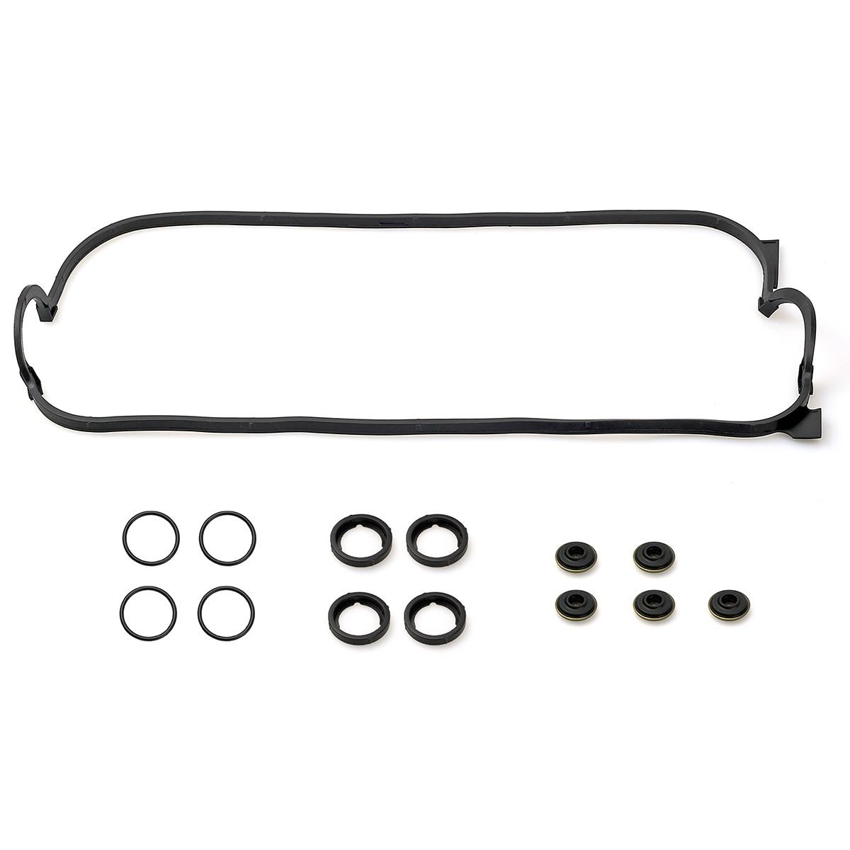Engine Valve Cover Gasket Set Fits HONDA ACCORD DX LX 2.2L