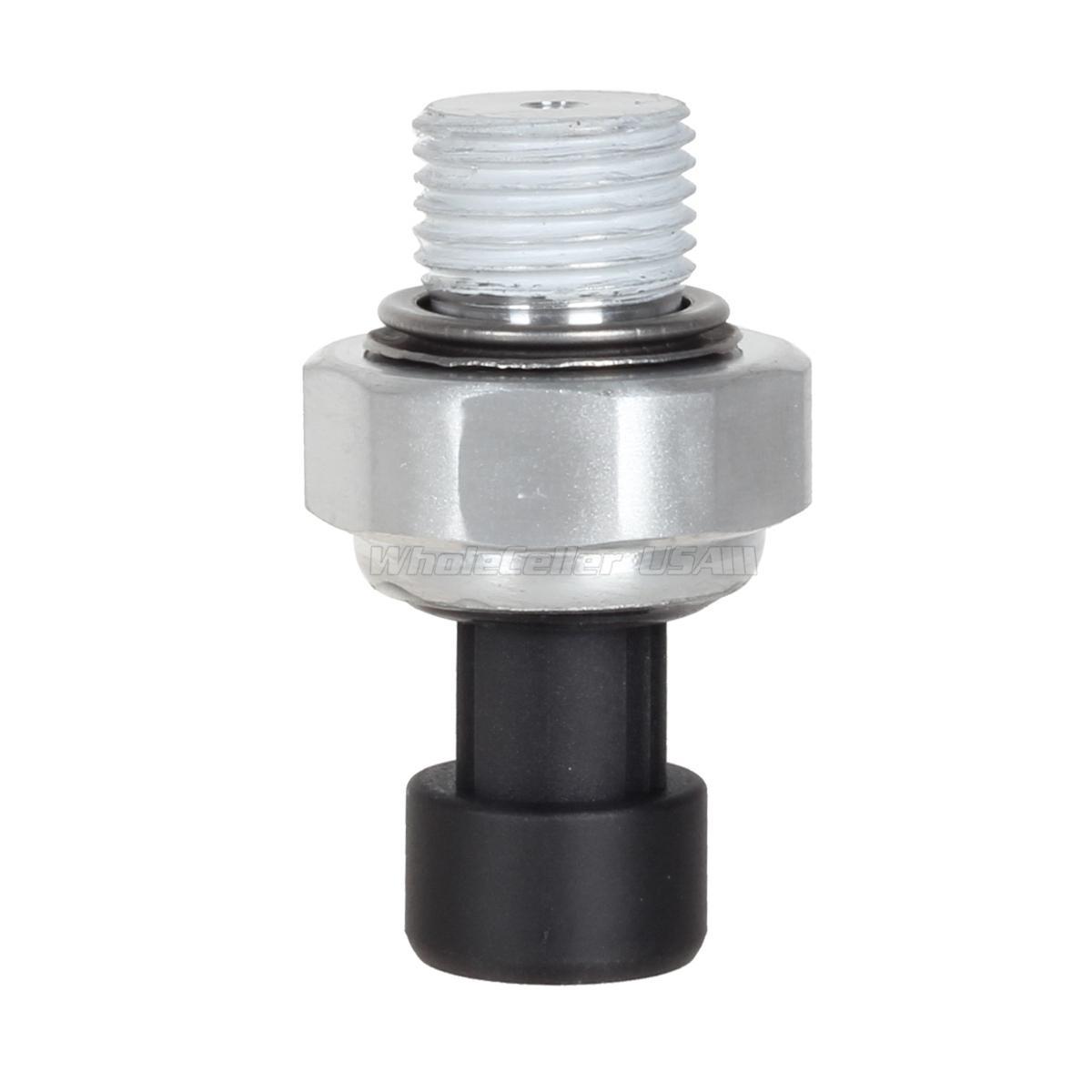 Oil Pressure Sensor 1s6713 For 03 08 Gmc Savana Sierra