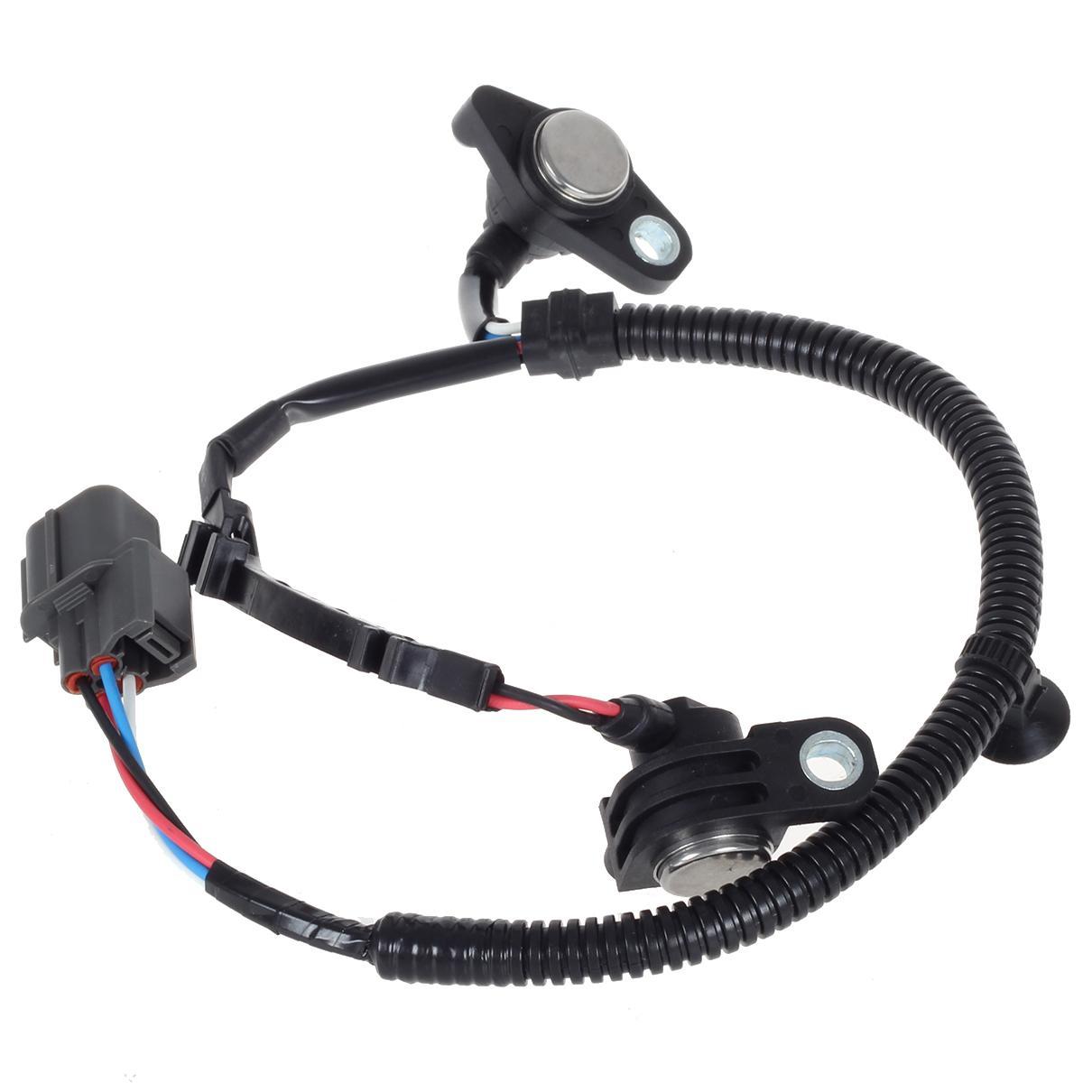 Crank Crankshaft Position Sensor Pc133 For 96 1998 Honda
