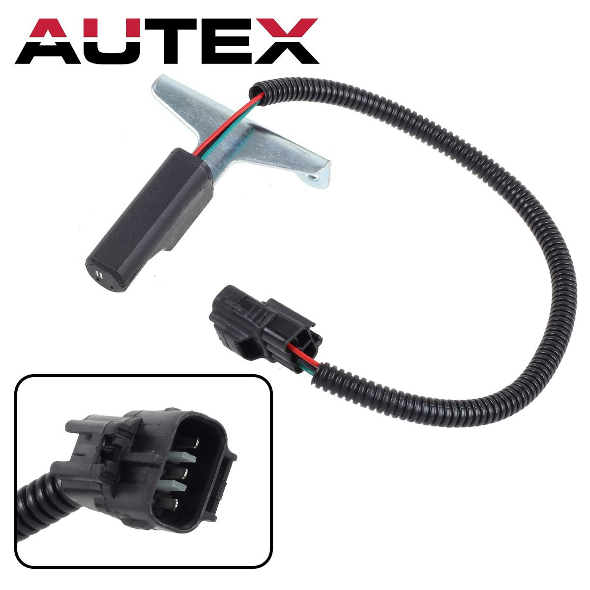 Crankshaft Position Sensor PC127 For 1998-2003 Dodge