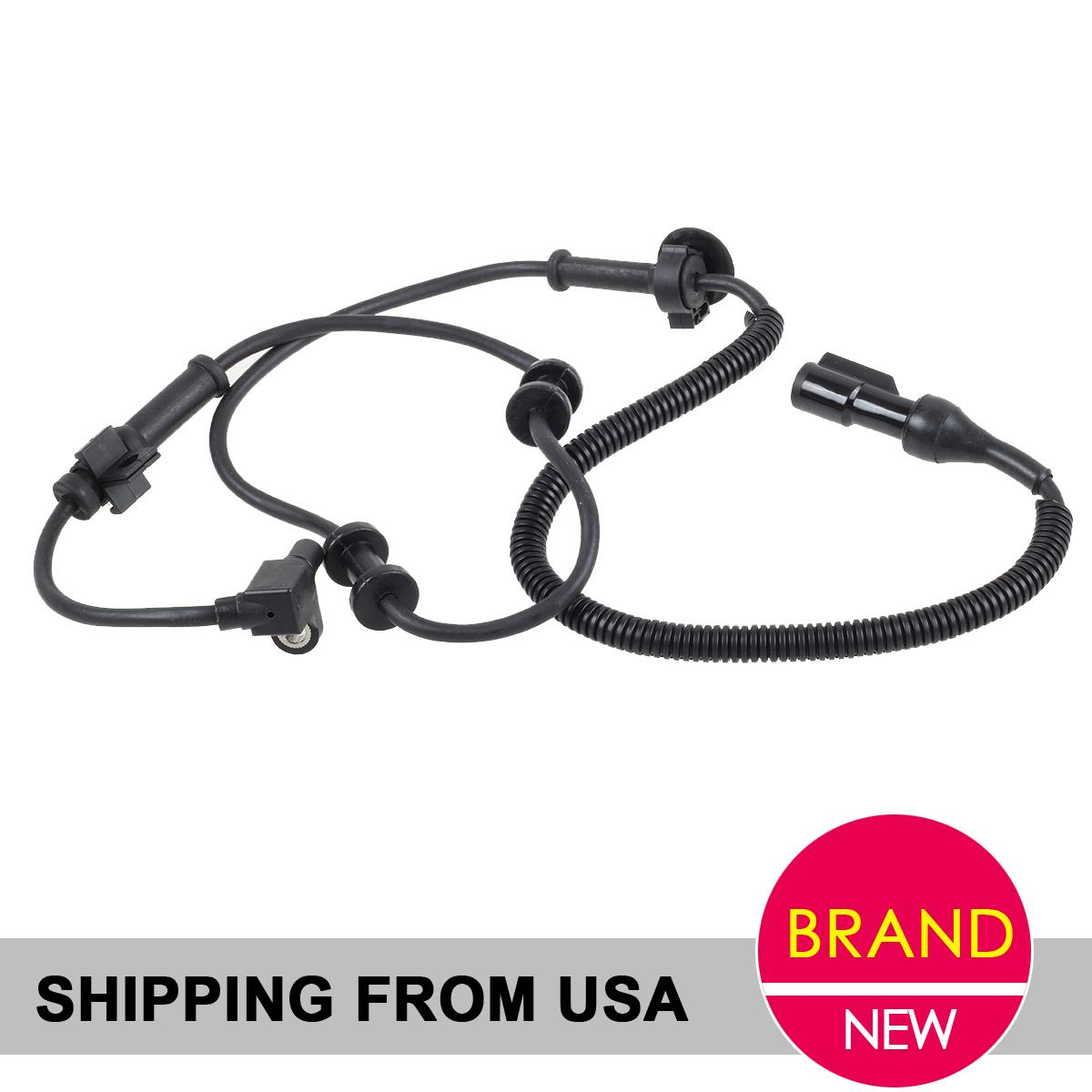 Front ABS Wheel Speed Sensor ALS197 For 1999-2004 Ford F