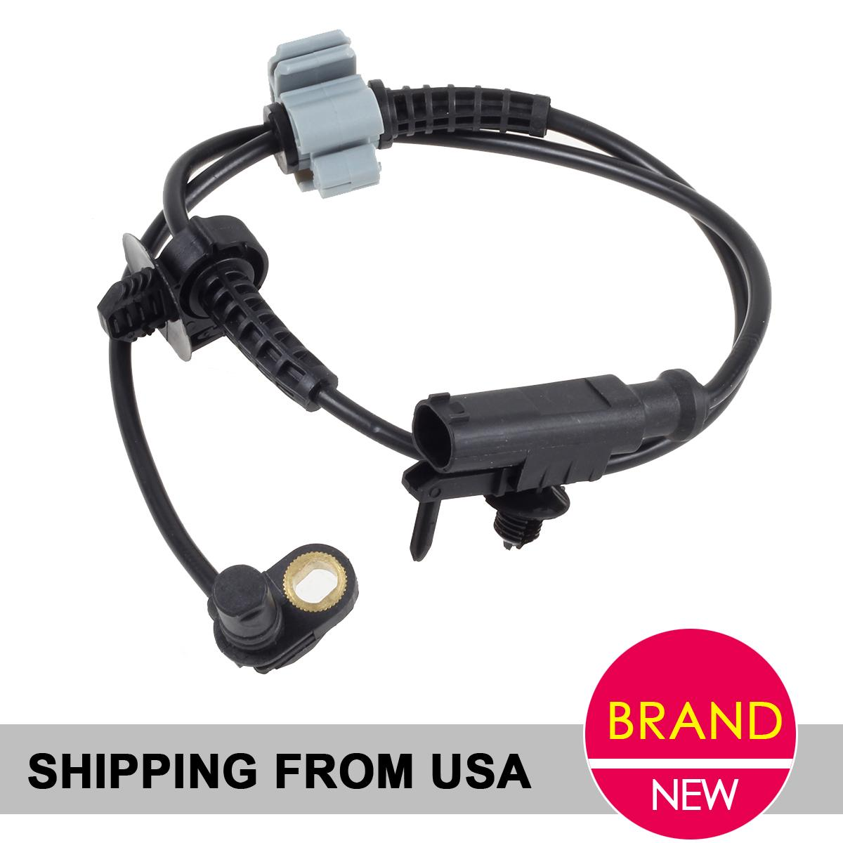 ABS Wheel Speed Sensor Front 15229012 For 2007-2014