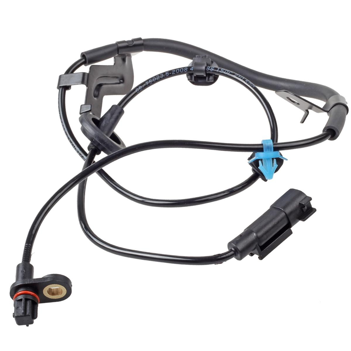 Rear Left Abs Wheel Speed Sensor 4670a579 For Mitsubishi