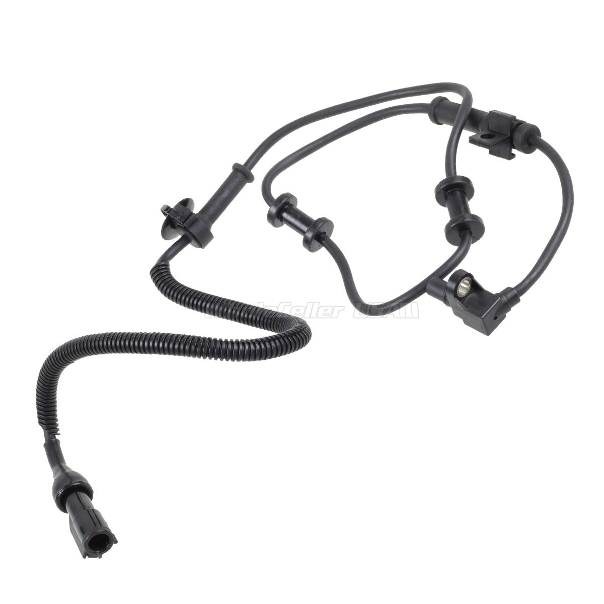 front abs wheel speed sensor for 1999  2001