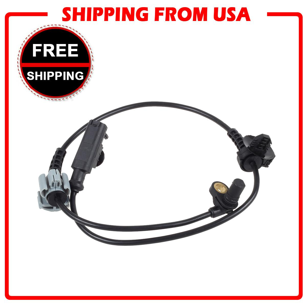 ABS Wheel Speed Sensor Front Right/Left 5S7985 For 07-2013