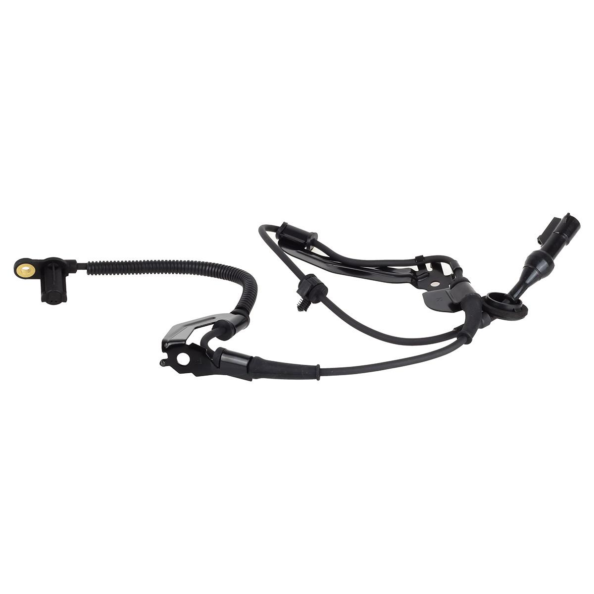 Front Right ABS Wheel Speed Sensor ALS127 For 2001-2008
