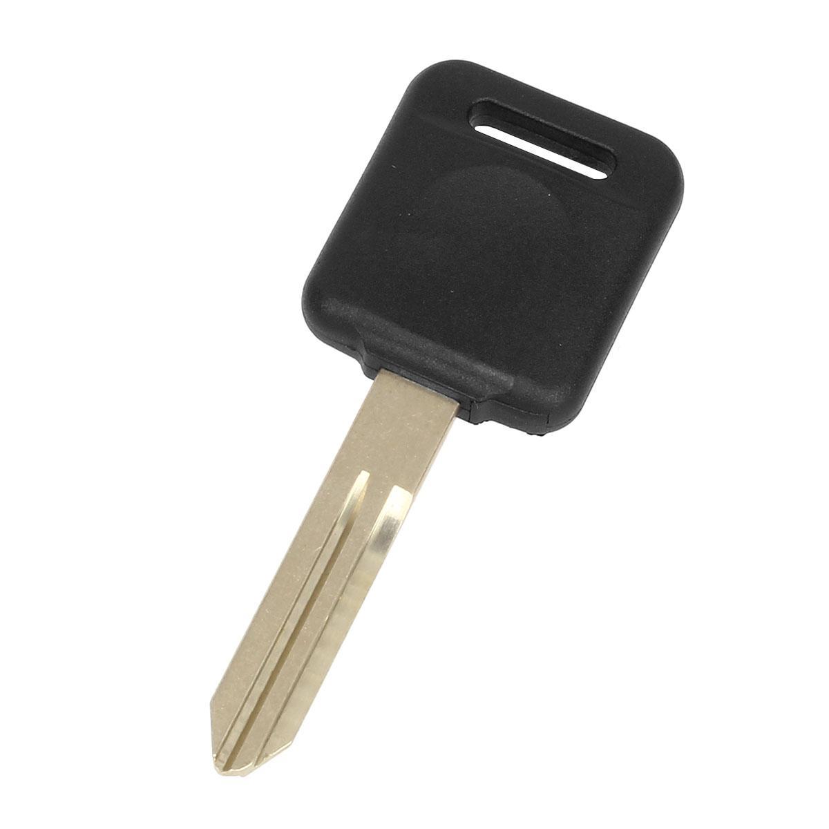 New Keyless Entry Remote Fob & Uncut Chip Transponder ...