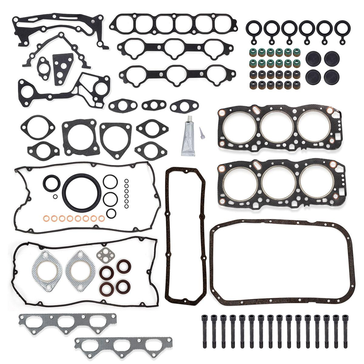 For 1991-1999 MITSUBISHI 3000GT 3.0L Cylinder Head Gasket