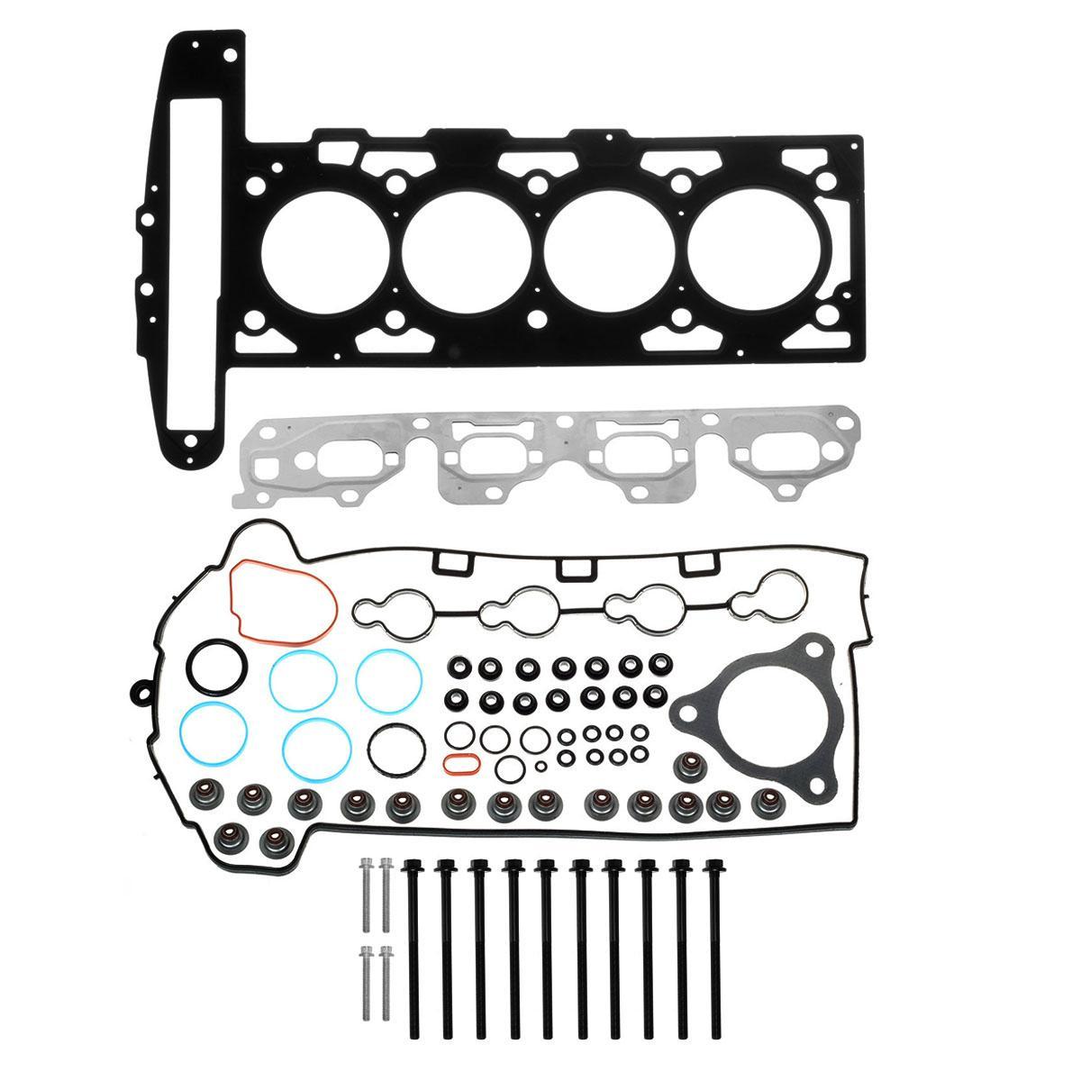 For 07-08 Chevrolet Cobalt 2.2 Cylinder Head Gasket Bolts