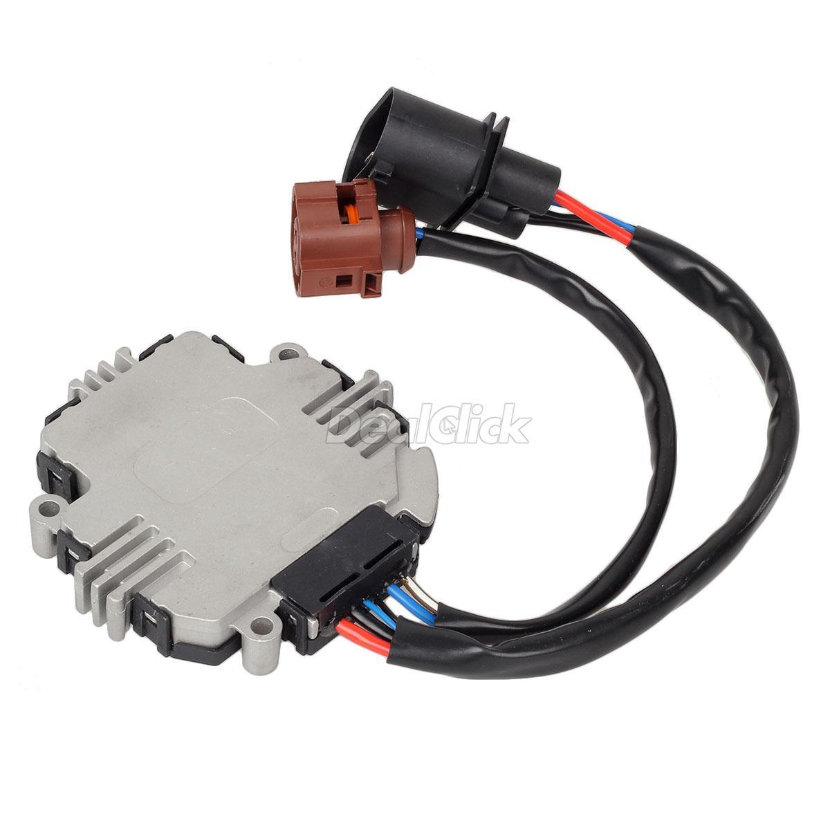 For Audi A3 Tt Vw Gti Golf Jetta Passat Radiator Cooling
