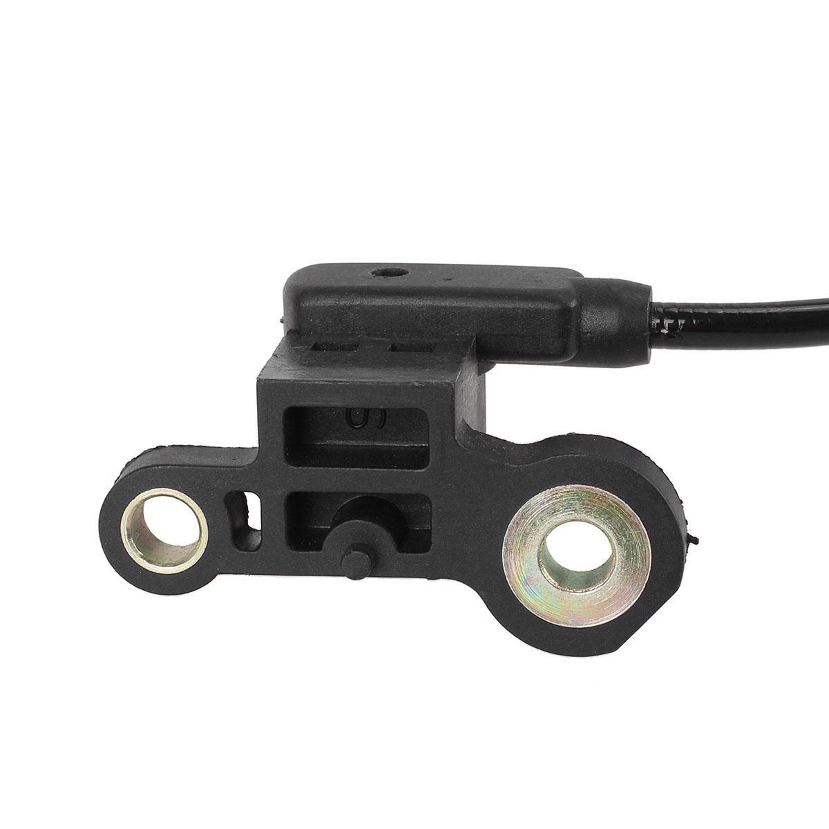 For 1999-2003 Mazda Protege 2.0L SU4309 Crank Crankshaft