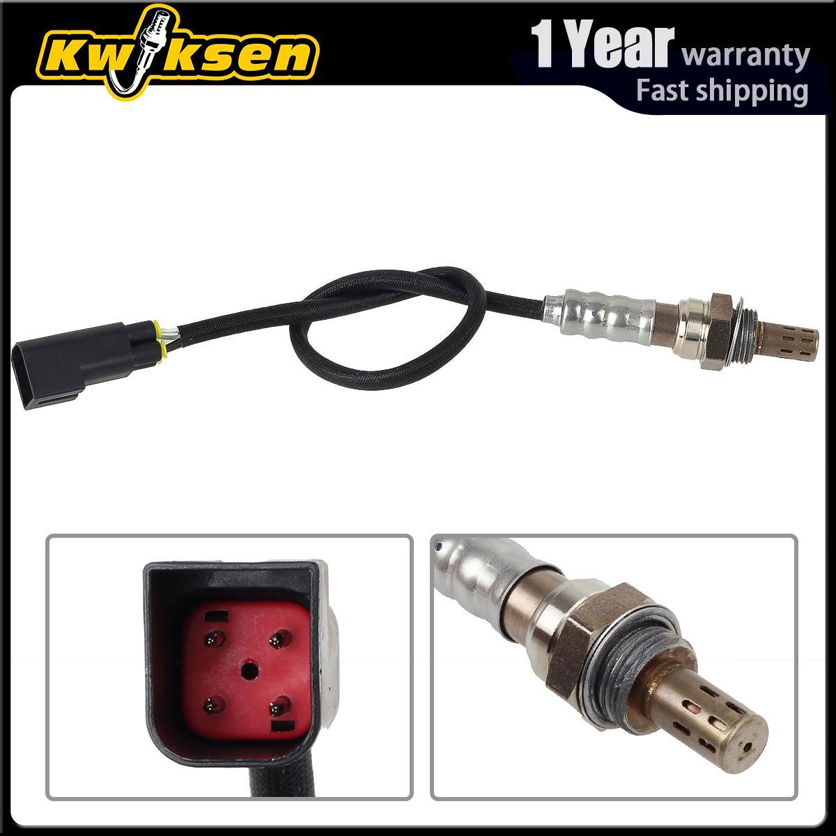 4Wire Upstream    Oxygen       O2    Sensor 2344607 For 1995   1999