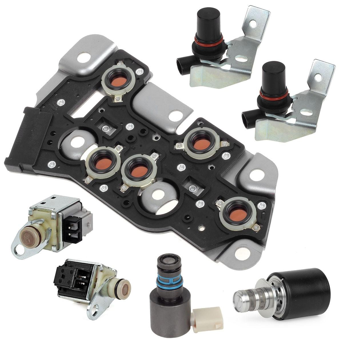 Tcc Solenoid Replacement Related Keywords & Suggestions