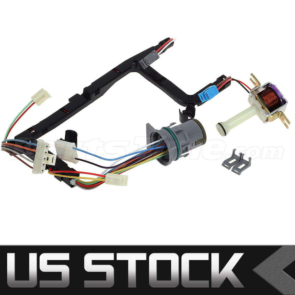 Ford F 150 Inertia Switch also 20 Pin Connector Wiring Harness Gm furthermore Transmission Wire Harnesses By Rostra Transmission in addition Ford 7 Pin Wiring Diagram further Universal 4l60e Wiring Harness. on rostra wiring diagram