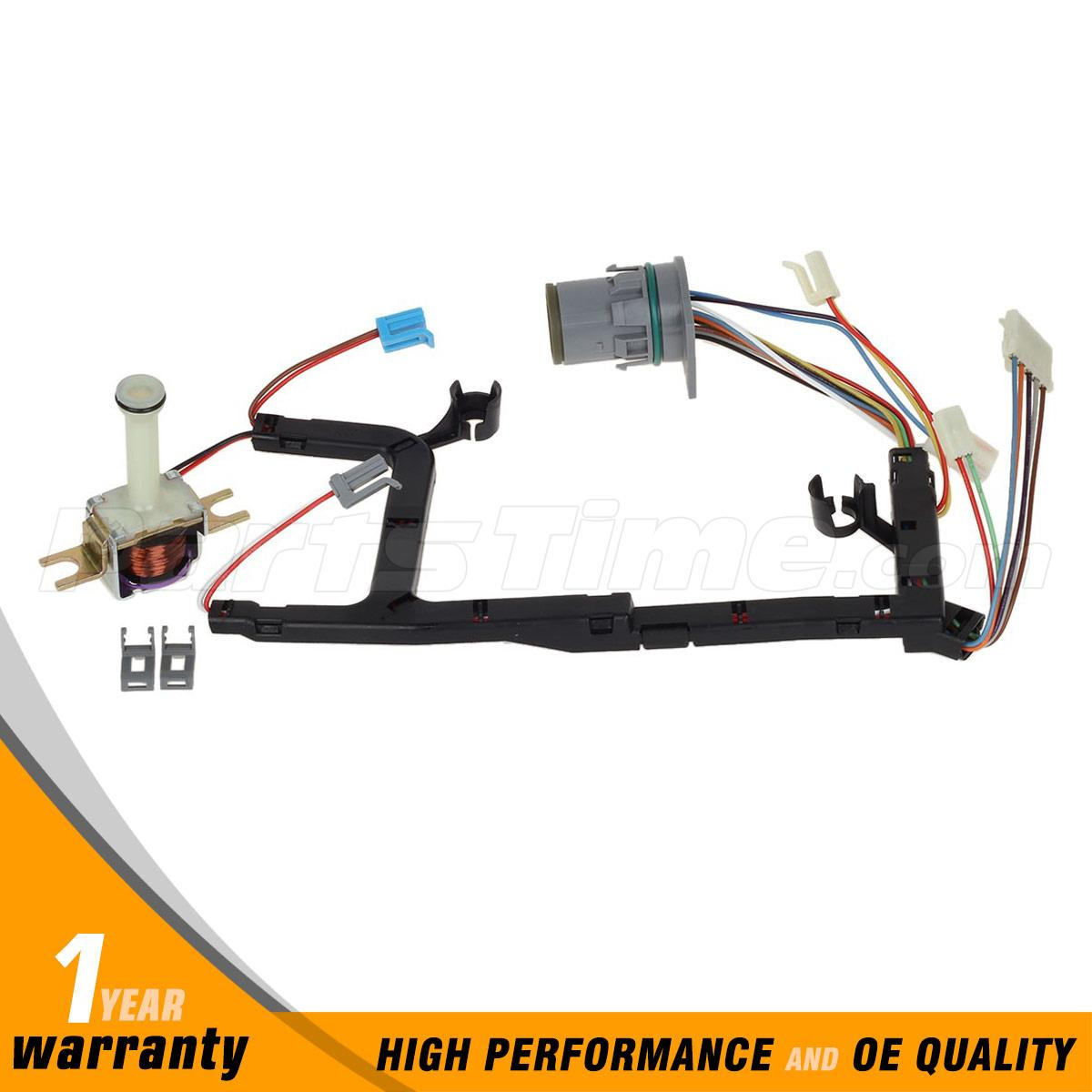 142072 7?p=ZGVhbGNsaWNr&s=t&rn=5457230 transmission 4l60e tcc look up solenoid with internal wire harness 4l60e internal wiring harness at couponss.co