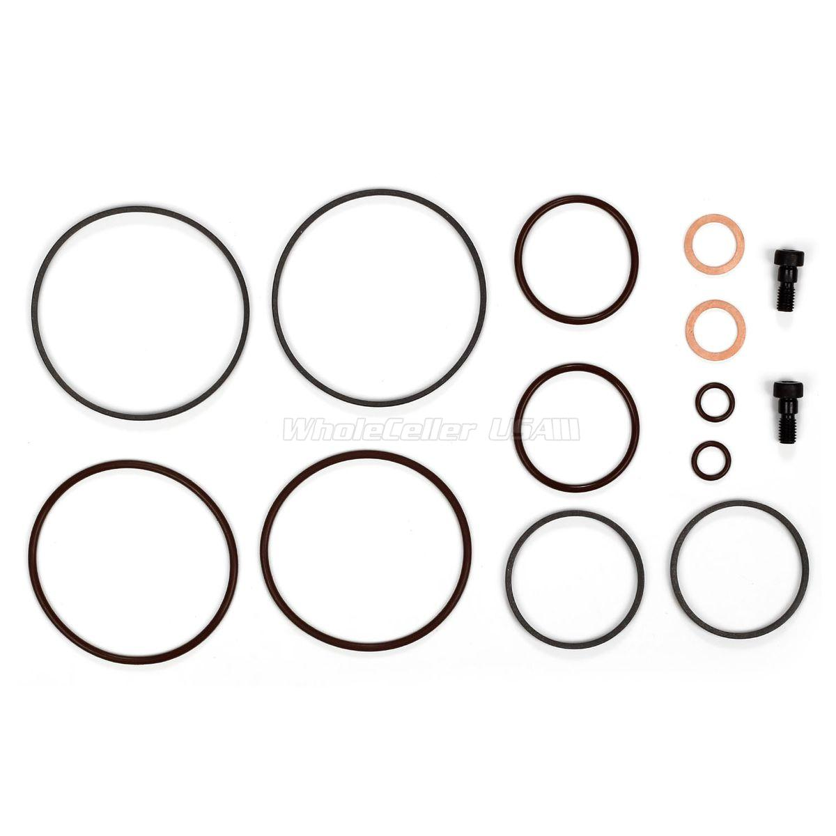 VANOS O-Ring Seal Repair Kit Fits BMW 98-05 3-series E36