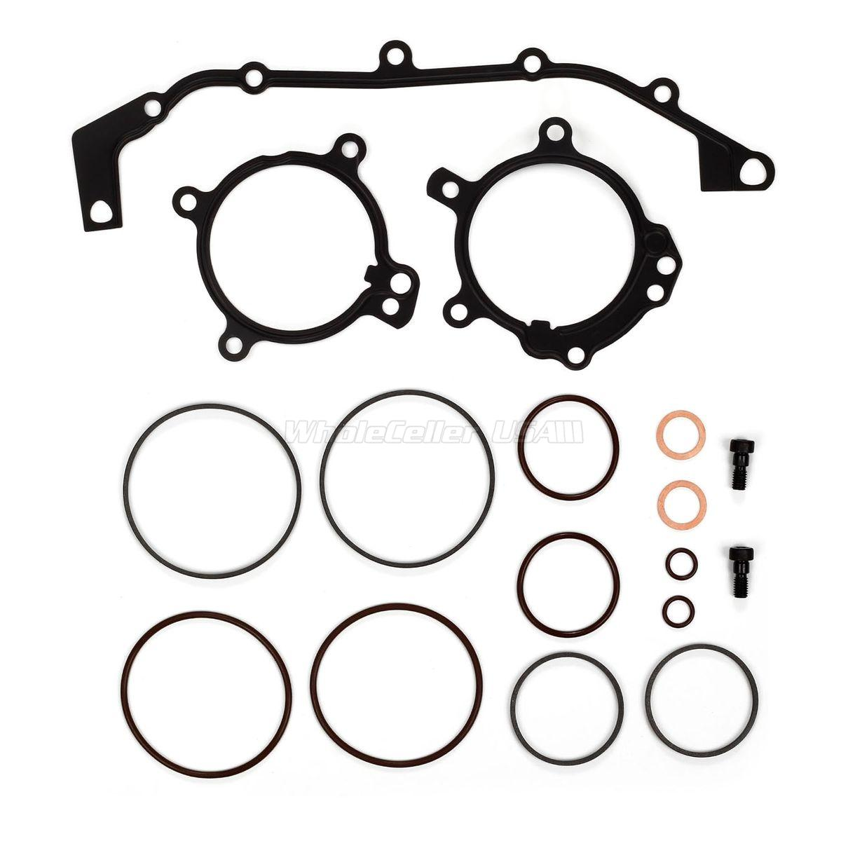 VANOS O-Ring Seal Repair Kit For BMW E36 E39 E46 E53 E60