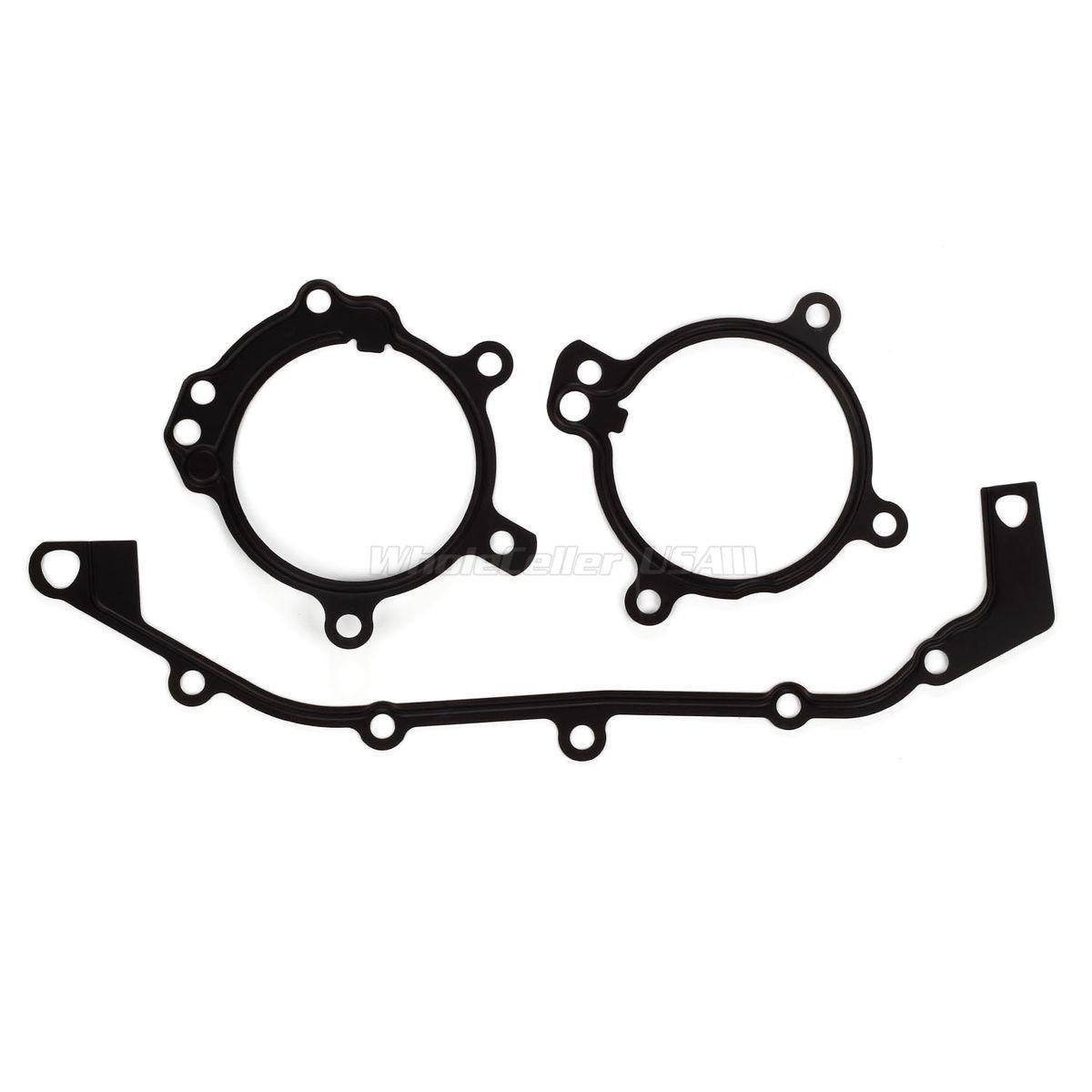 VANOS O-Ring Seal Repair Kit For BMW E36 E39 E46 E53 E60