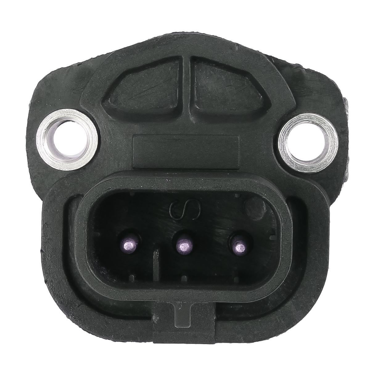 Tps Th143 Throttle Position Sensor For 1994 1996 Dodge Ram