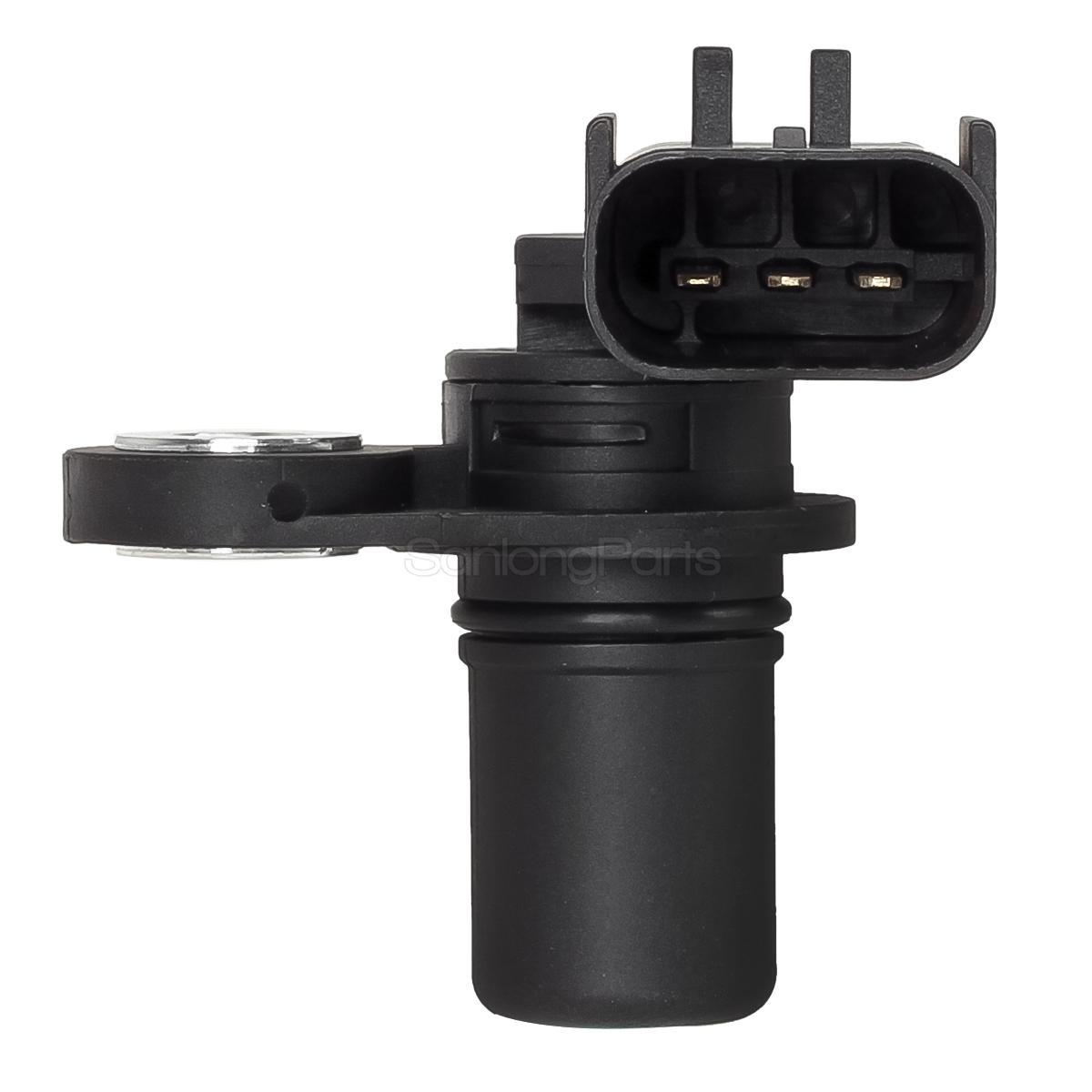 Crank Crankshaft Position Sensor Pc484 For 05 06 Dodge