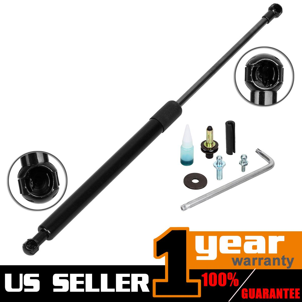 Qty1 Tailgate Assist Gas Spring Lift Support Fits 02 09