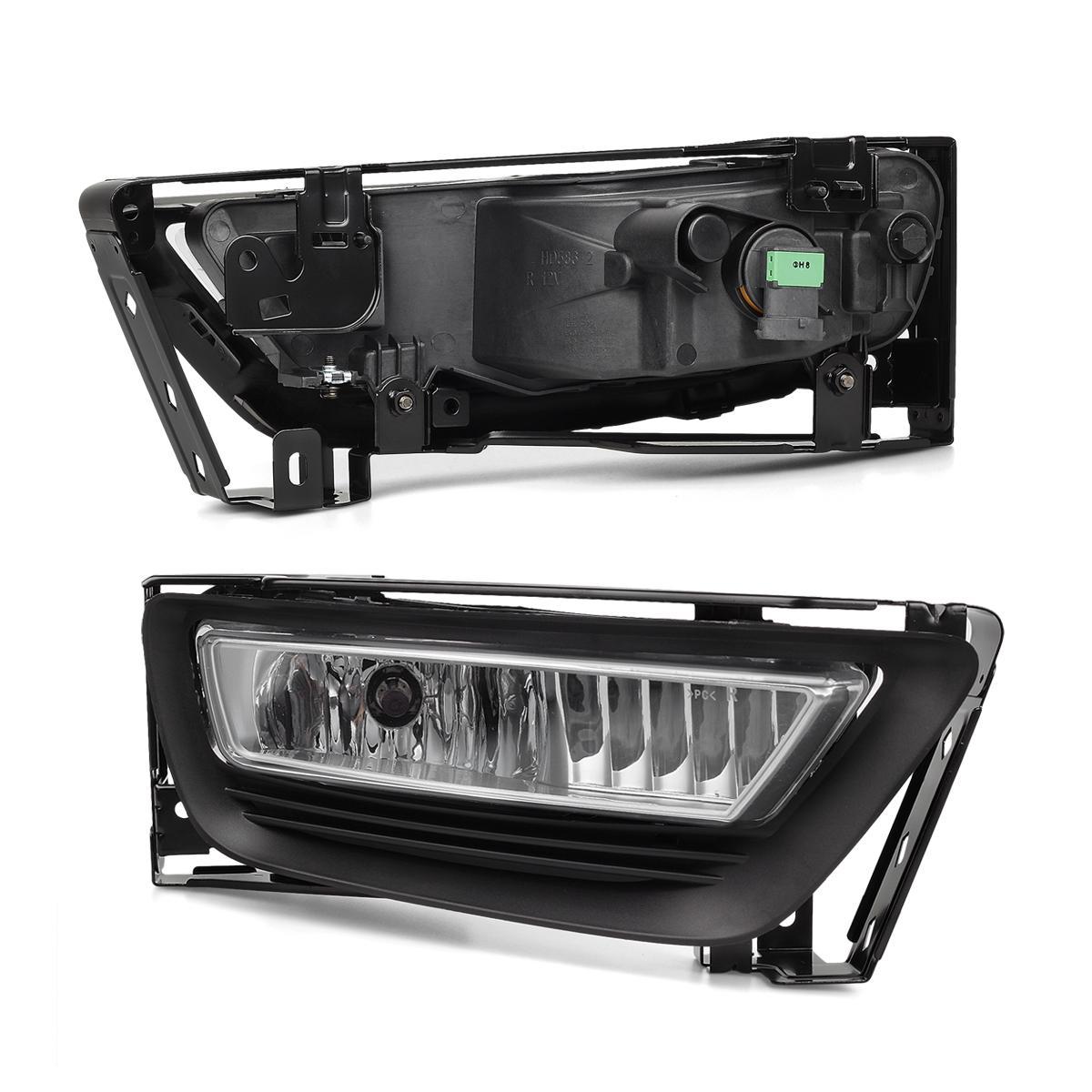 Honda Accord Headlight Wiring Harness : For  honda accord dr sedan bumper clear fog