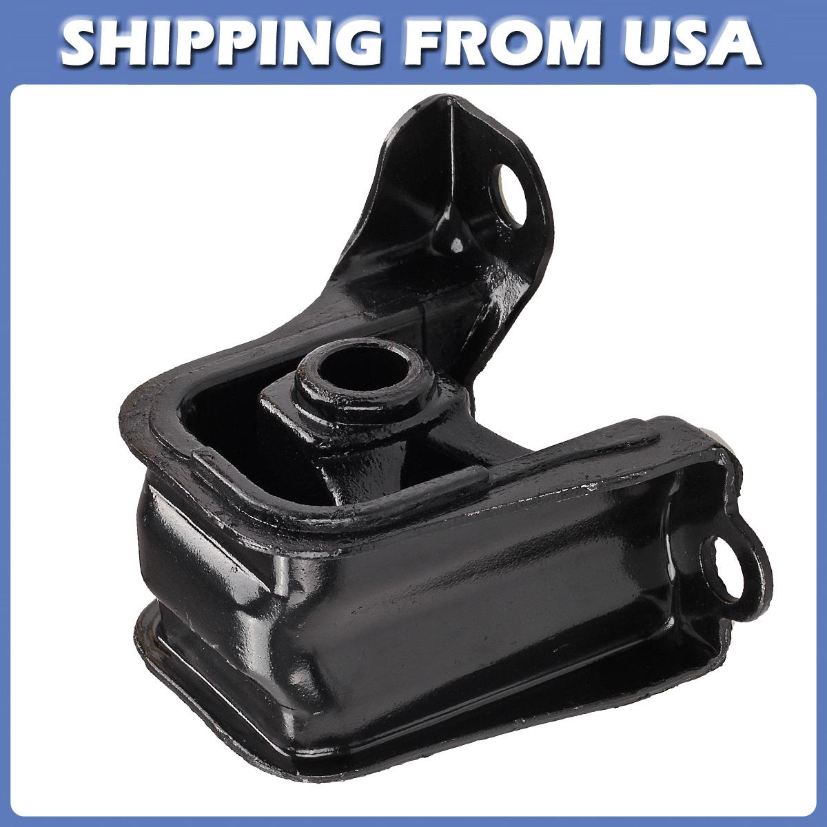 Front engine motor mount a6528 for 94 97 honda accord 95 for Honda odyssey front motor mount