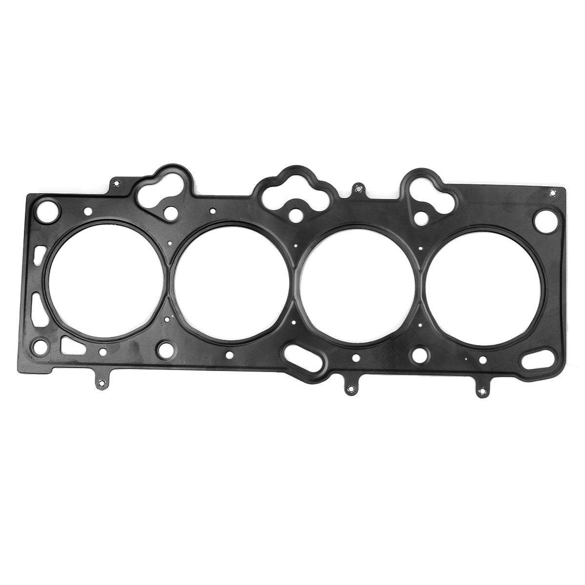 [Replace Head Gasket In A 2009 Kia Spectra]