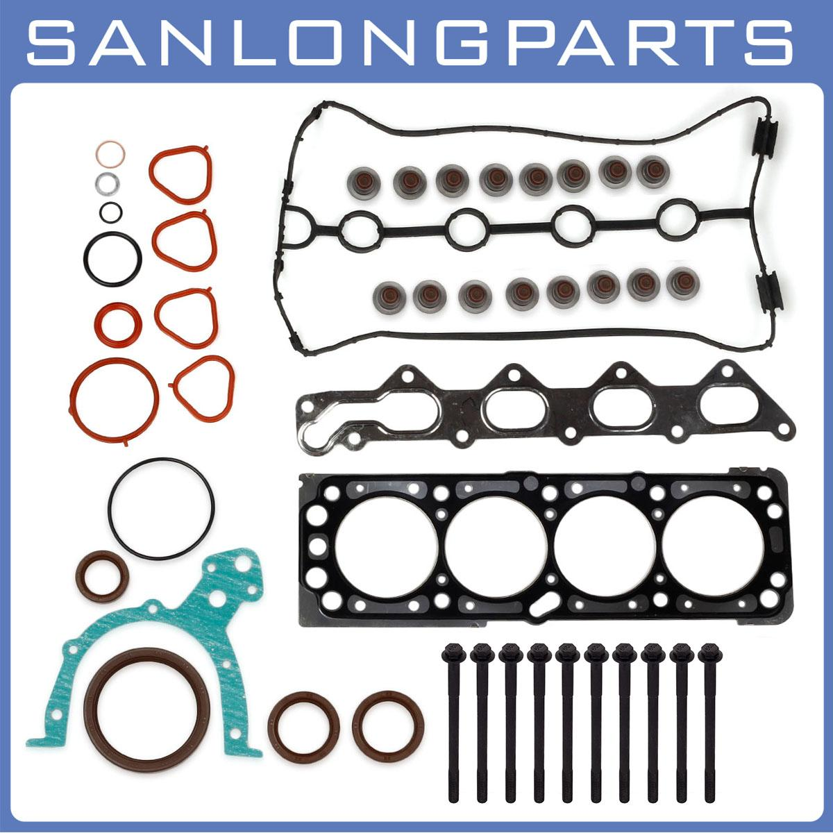 Bad Timing Cover Gasket Symptoms – Autocars