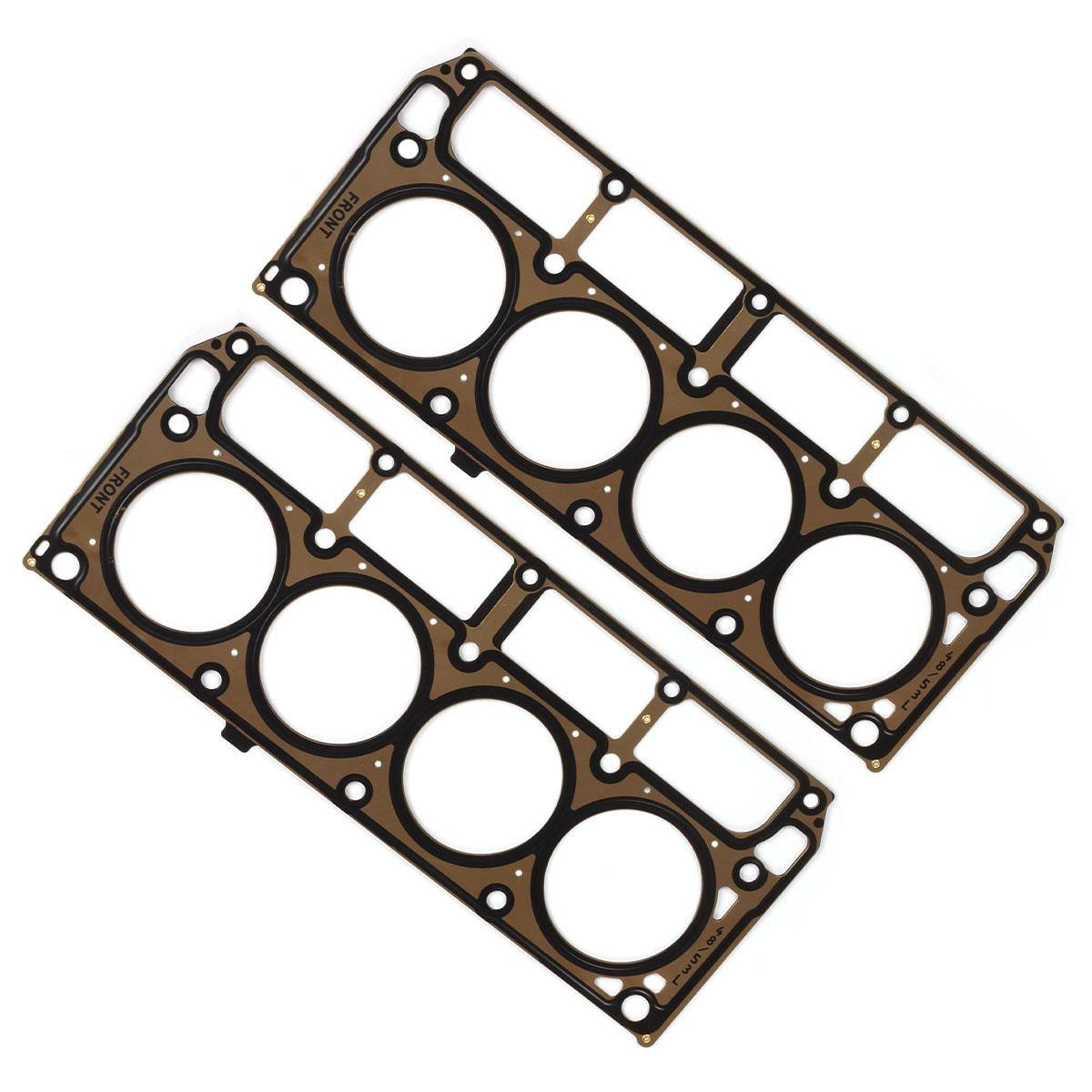 Mls Head Gaskets Fits Chevrolet Gmc Buick Cadillac 4 8 5