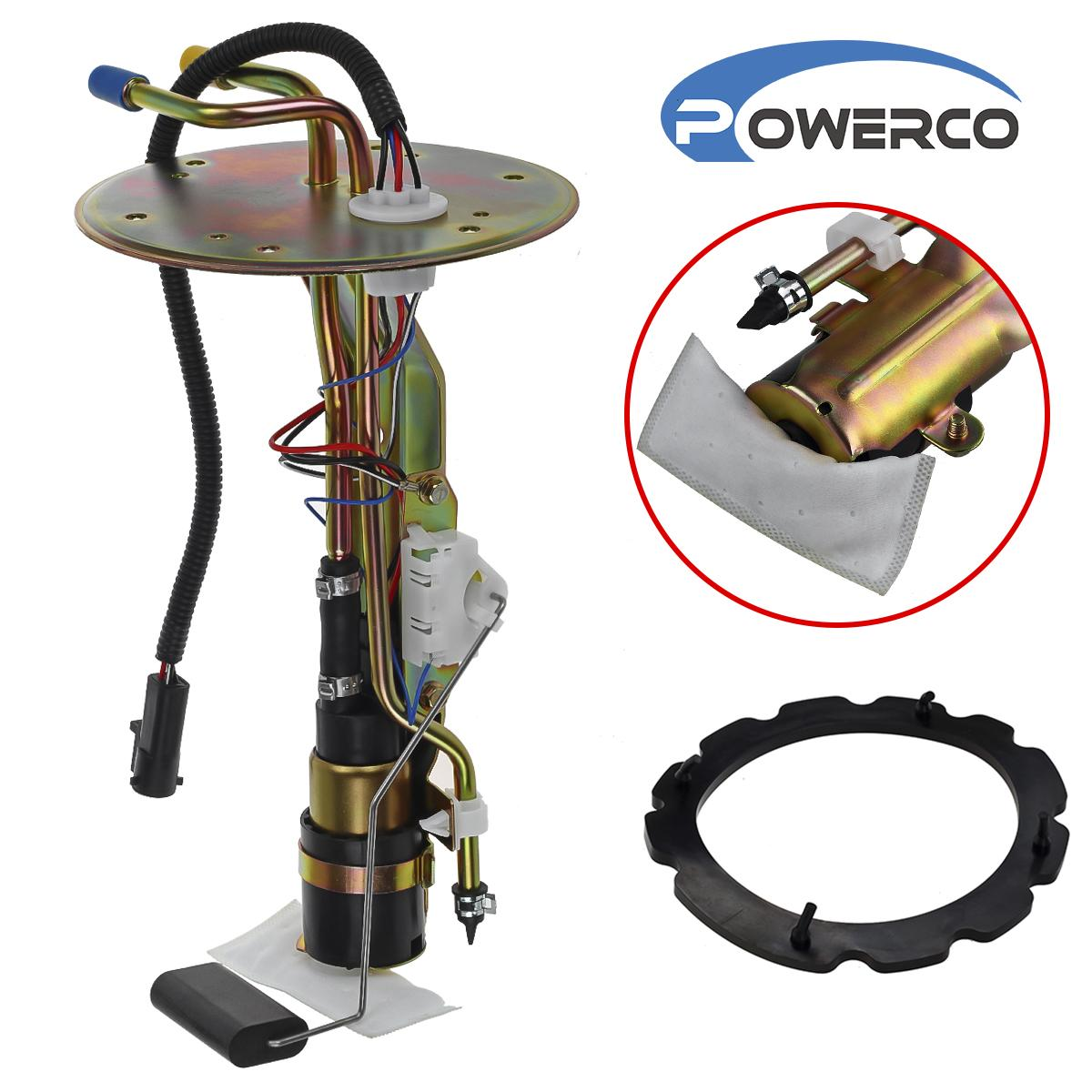 New Fuel Pump Assembly For Ford F 150 Heritage 2004 4 2l 4
