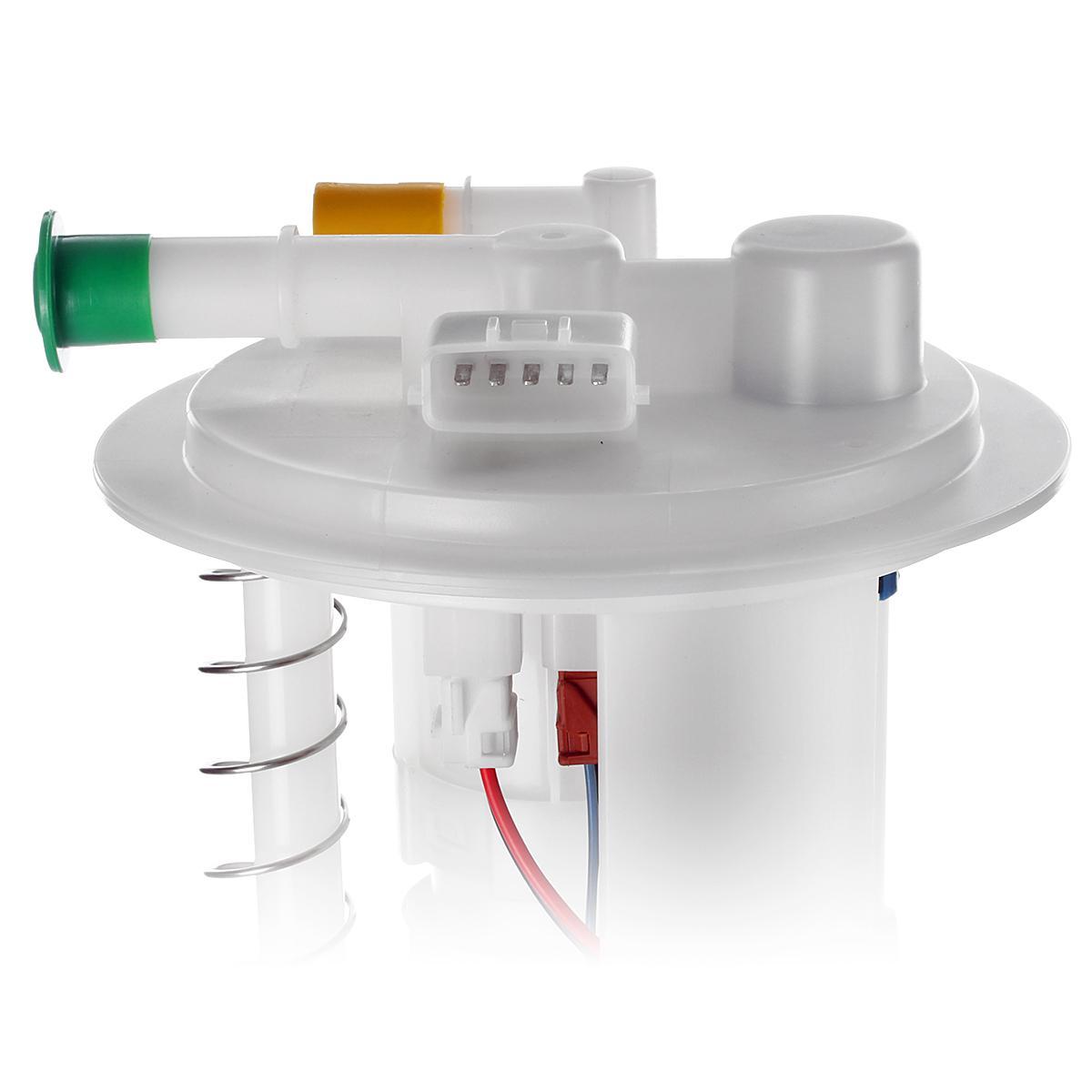 E8743m Fuel Pump Assembly For Nissan Frontier Pathfinder Xterra Suzuki Equator Ebay