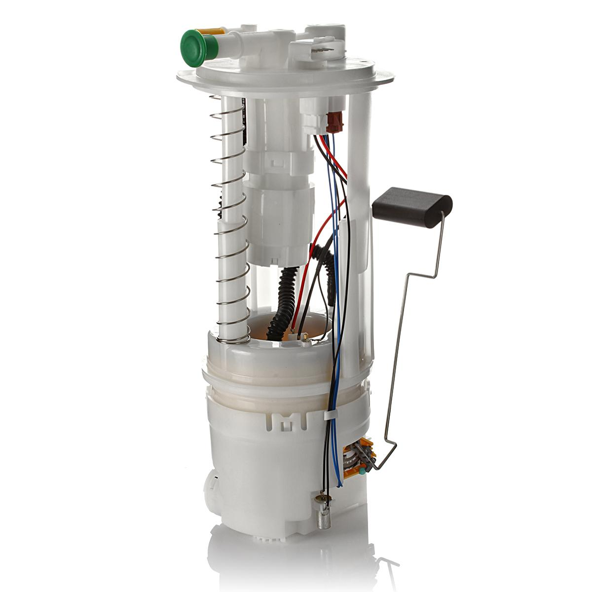 E8743m Fuel Pump Assembly For Nissan Frontier Pathfinder