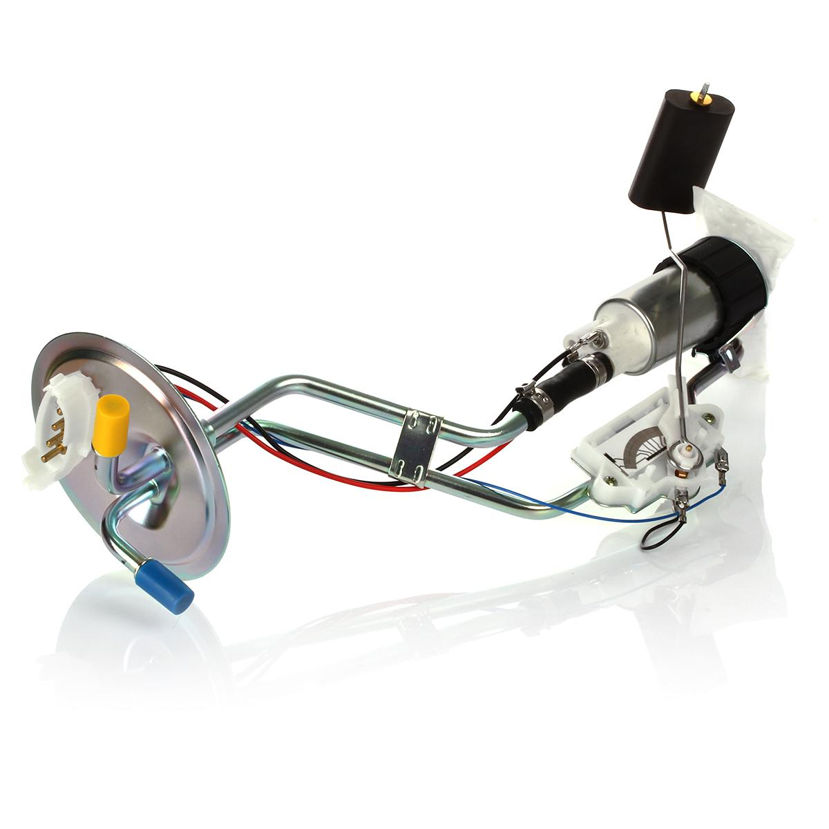 F1TZ9H307D Fuel Pump Module W/Leve Sensor For Ford Ranger