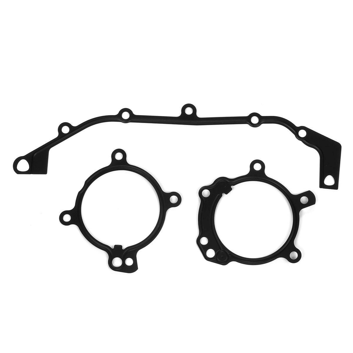 Bmw Z3 Window Seals: Fits BMW 3 SERIES E46 M54 M52tu VCG DUAL VANOS O-Ring Seal