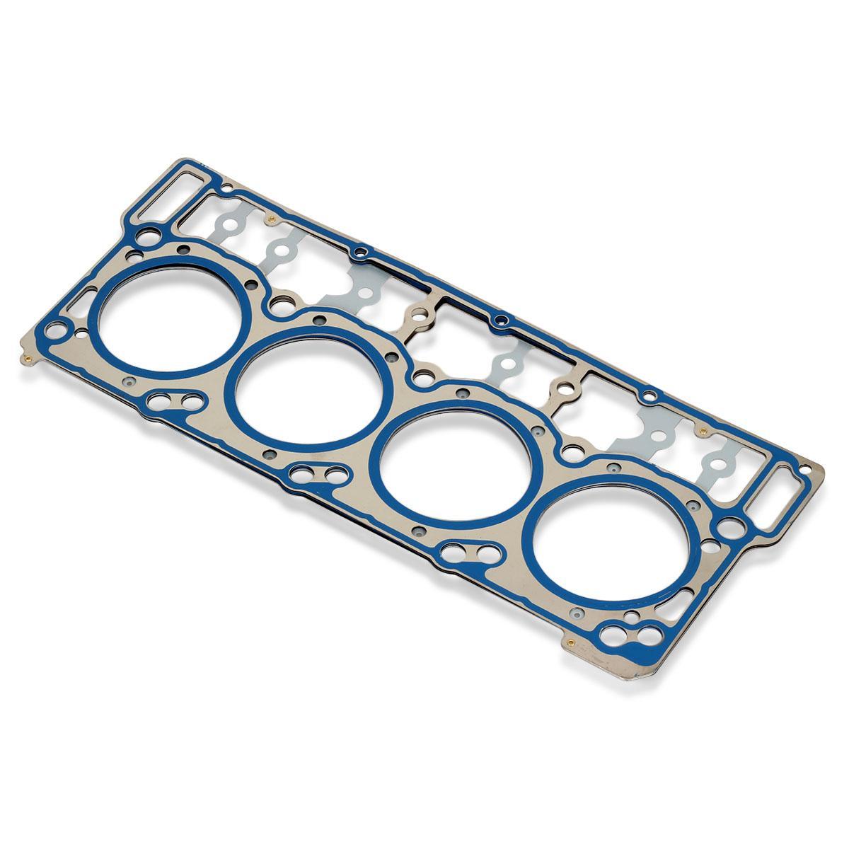 OEM Head Gasket Oil Cooler 18MM Fits Ford F250/350/450/550